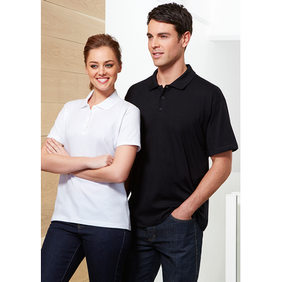 Ice Mens Polo