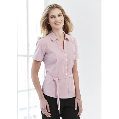 Ladies Berlin Y-Line Shirt S261LS_BIZ
