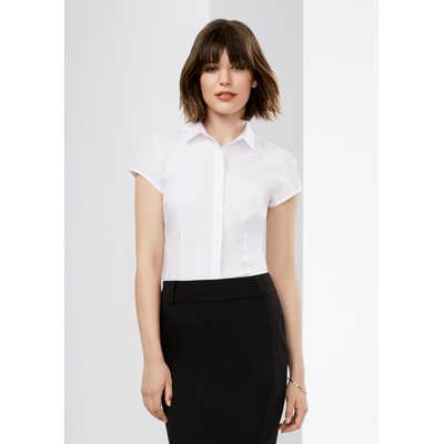 Ladies Euro Short Sleeve Shirt S812LS_BIZ