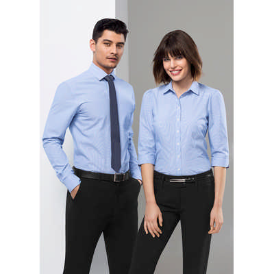 Ladies Euro 3/4 Sleeve Shirt S812LT_BIZ