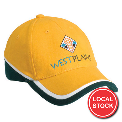 Local Stock - Mountain Cap
