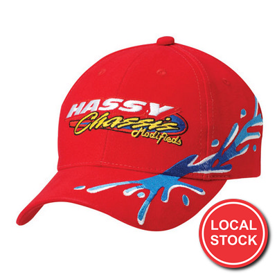 Local Stock - Splash Cap
