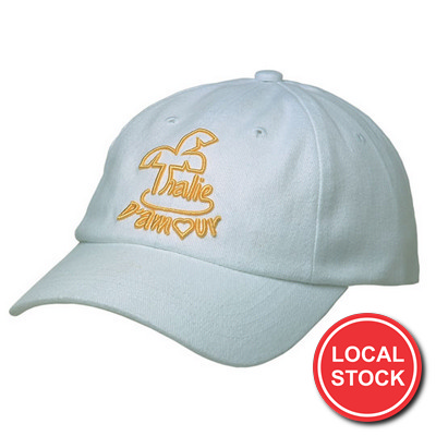 Local Stock - Unstructured