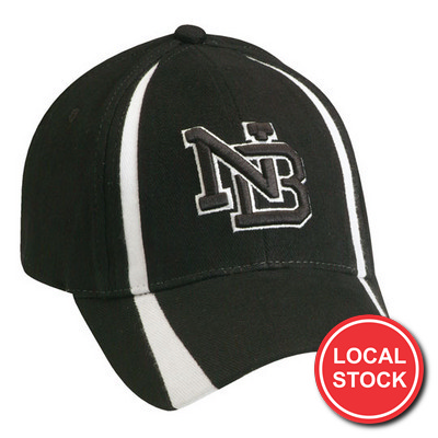 Local Stock - Madison Cap