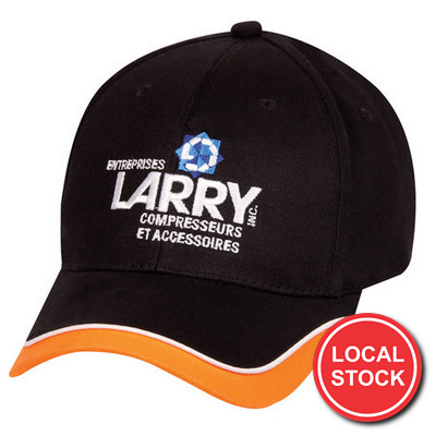 Local Stock - Merlin Cap