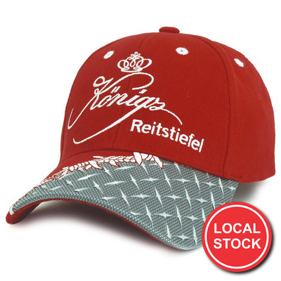 Local Stock - Asphalt Cap