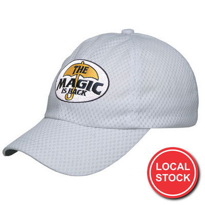 Local Stock - Sports Polyme