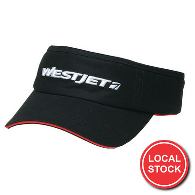 Local Stock - Visor