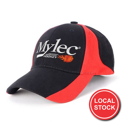 Local Stock - Vertek Cap