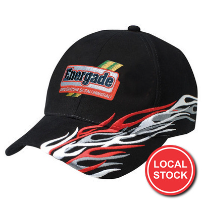 Local Stock - Cyclone Cap