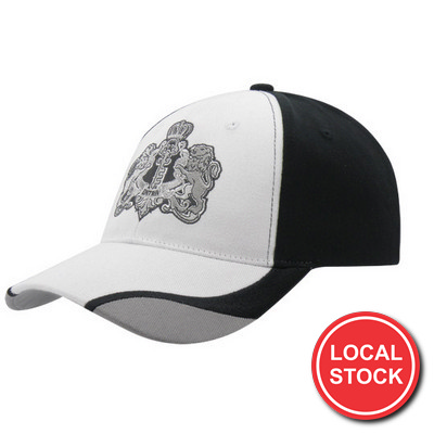 Local Stock - Contour Cap