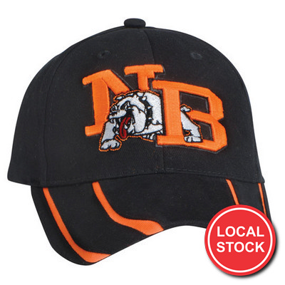 Local Stock - Striker Cap