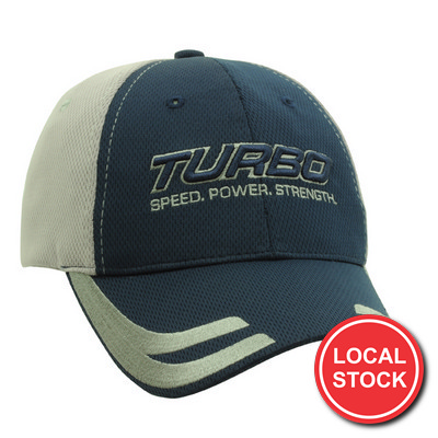Local Stock - Tiburon Cap