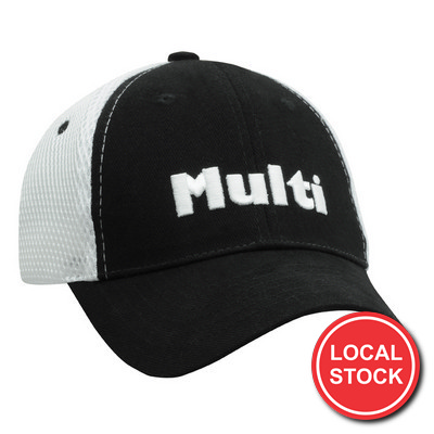 Local Stock - Hohner Cap
