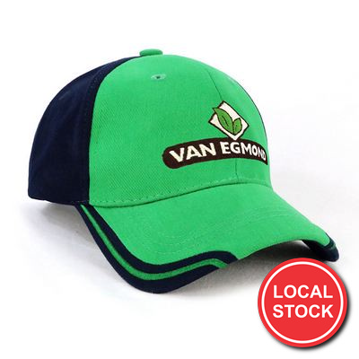 Local Stock - Owen Cap