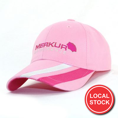 Local Stock - Metric Cap