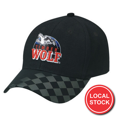 Local Stock - License Cap