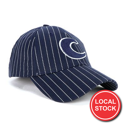 Local Stock - Executive Cap