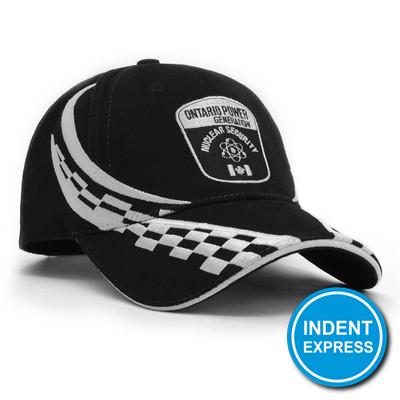 Indent Express - Aero Cap