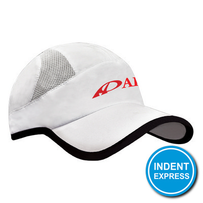 Indent Express - Runner Cap