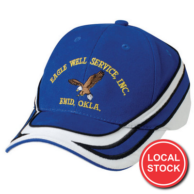 Local Stock - Emporer Cap