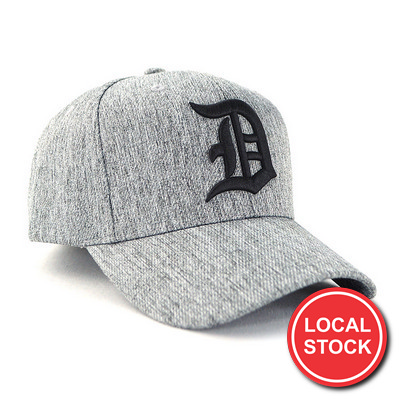 Local Stock - Jk Cap