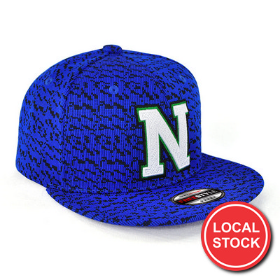 Local Stock - Idaho Cap