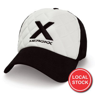 Local Stock - Diamond Cap