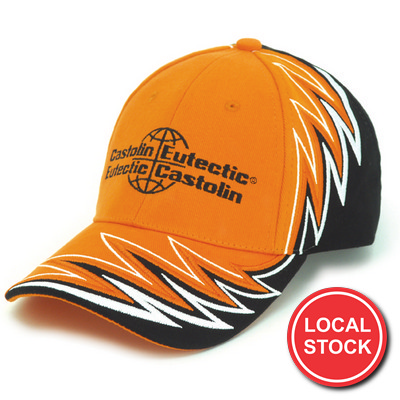 Local Stock - Memphis Cap