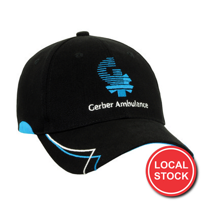 Local Stock - Circuit Cap