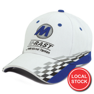 Local Stock - Torino Cap