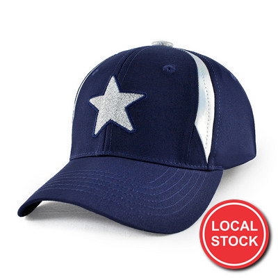 Local Stock - Bling Cap