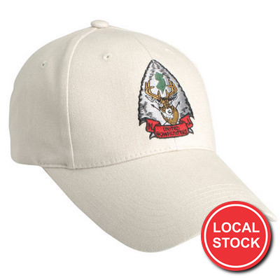 Local Stock - Long Peak Cap