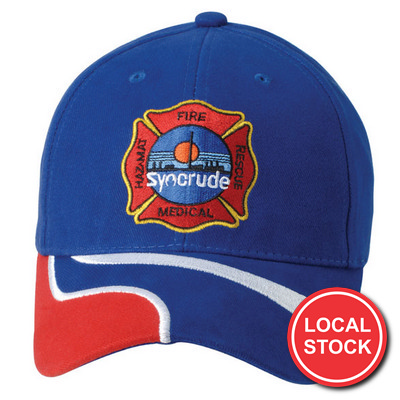Local Stock - Highway Cap