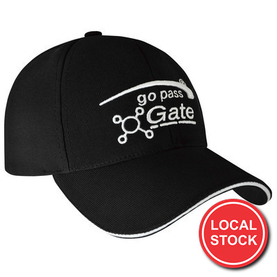 Local Stock - Kawana Cap