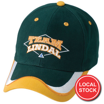 Local Stock - Patriot Cap