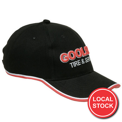 Local Stock - Michigan Cap