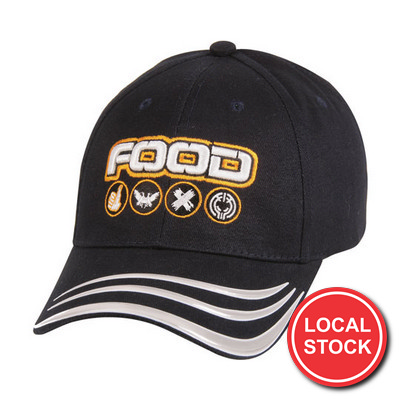 Local Stock - Cosmos Cap