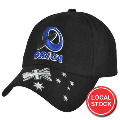 Local Stock - Matilda Cap