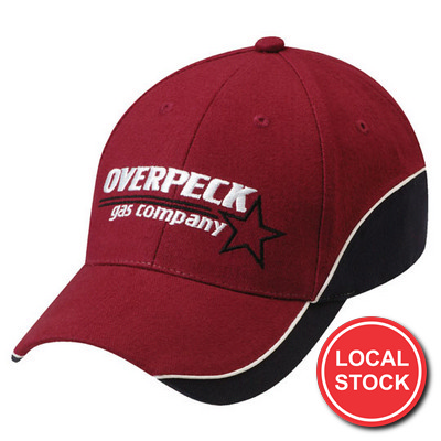 Local Stock - Adventure Cap