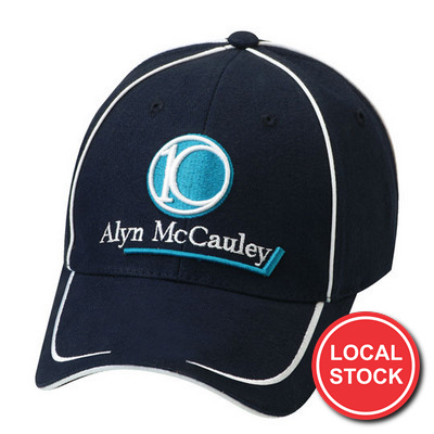 Local Stock - Collier Cap