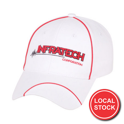 Local Stock - Prefect Cap