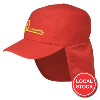 Local Stock - Kids Polycott