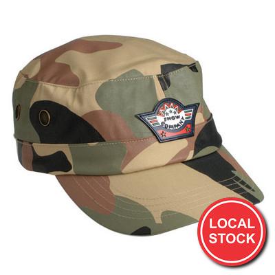 Local Stock - Camo Military