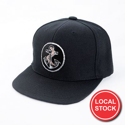 Local Stock - Director Cap