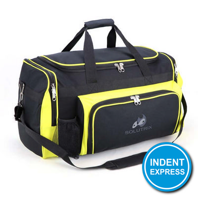 Indent Express - Classic Sports Bag  BE1000_GRACE