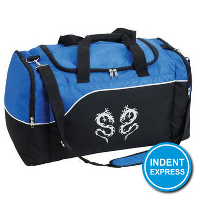 Indent Express - Align Sports Bag BE1022_GRACE