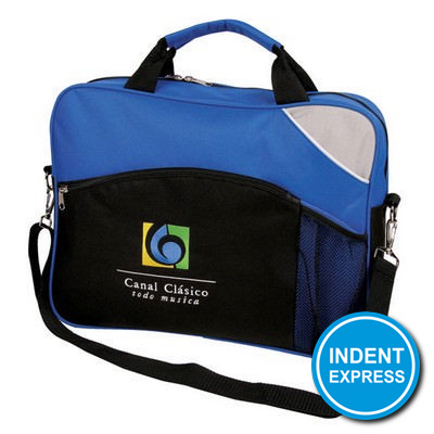 Indent Express - Churchill Sports Bag  BE1031_GRACE