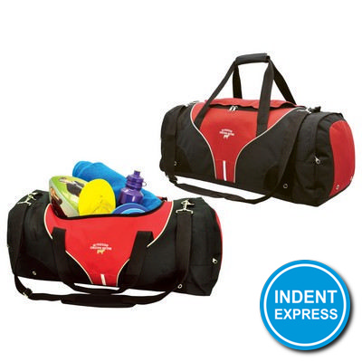 Indent Express - Inline Sports Bag BE1188_GRACE
