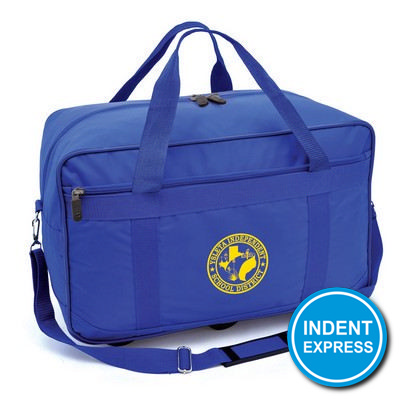 Indent Express - Estelle Sports Bag BE1315_GRACE